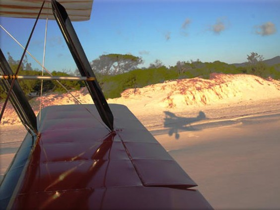 Tigermoth Adventures Whitsunday - Attractions Melbourne