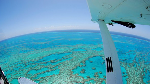 Air Whitsunday Day Tours - Attractions Melbourne