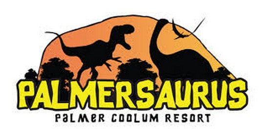 Palmersaurus Park - Attractions Melbourne